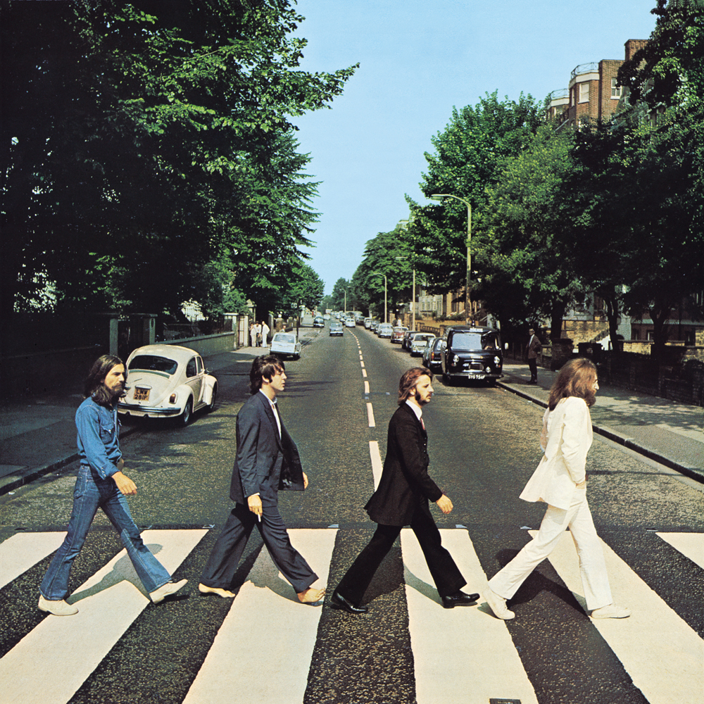Show #99: The Beatles' Abbey Road