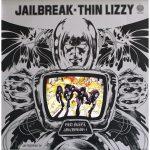 Show #105: Thin Lizzy's Jailbreak – Telethon 2015
