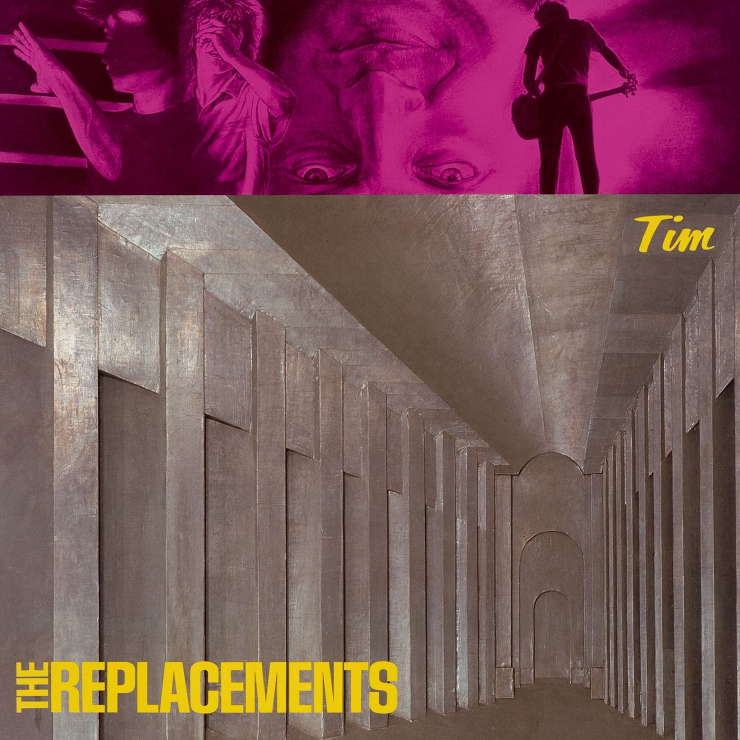 Show #104: The Replacements' Tim