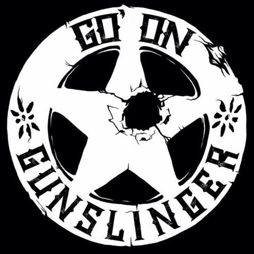 Show #115: Go'on Gunslinger's Go'on Gunslinger