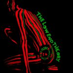 Show #116: A Tribe Called Quest's The Low End Theory