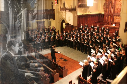 Special Event and Broadcast: Holiday CircleFest Carol Sing on December 6th