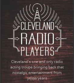 The Cleveland Radio Players on the Fox-Crow Variety Show, Jan 14