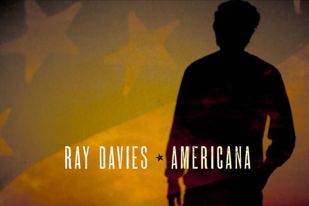 """Ray Davies """"Americana"""" Special"""