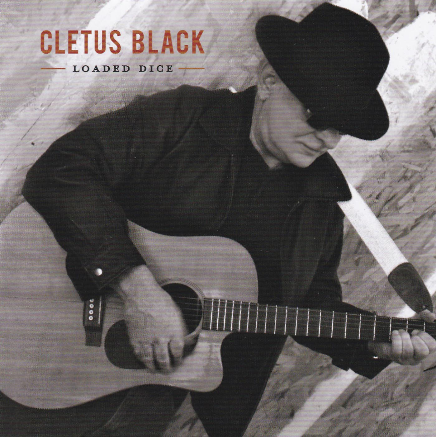 Cletus Black is Charlie Saber's Guest Tuesday June 6